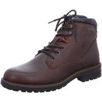Schuhe Herren Boots Ara 11-24705-64 braun