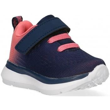 Schuhe Mädchen Sneaker Low Air 58850 Rose