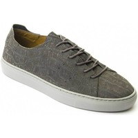 Schuhe Damen Sneaker Low Montevita 71822 GREY