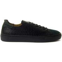 Schuhe Damen Sneaker Low Montevita 71831 BLACK