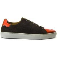 Schuhe Damen Sneaker Low Montevita 71832 GREEN