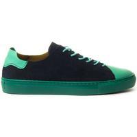 Schuhe Damen Sneaker Low Montevita 71834 MULTICOLORED