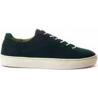 Schuhe Damen Sneaker Low Montevita 71840 BLUE