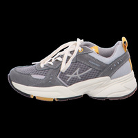 Schuhe Herren Sneaker Low Ara Schnuerschuhe LOS ANGELES 11-36022-06 blau