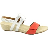 Schuhe Damen Sandalen / Sandaletten Benvado BEN-RRR-28021001-LF Laminato