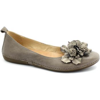 Schuhe Damen Ballerinas Neosens NEO-RRR-3117-TA Beige