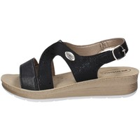 Schuhe Damen Sandalen / Sandaletten Inblu FC 36 Schwarz