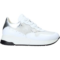 Schuhe Damen Sneaker Low Alviero Martini P138 550A Weiß