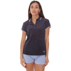 Kleidung Damen Polohemden Colmar 8733 2TQ Blau
