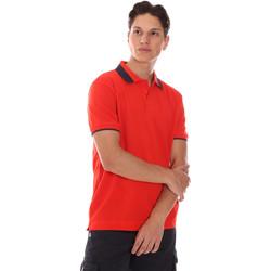 Kleidung Herren Polohemden Invicta 4452240/U Rot