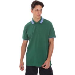 Kleidung Herren Polohemden Invicta 4452240/U Grün