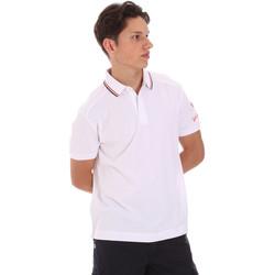 Kleidung Herren Polohemden Invicta 4452241/U Weiß