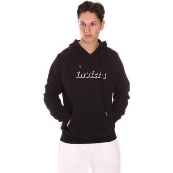 Kleidung Herren Sweatshirts Invicta 4454259/U Schwarz
