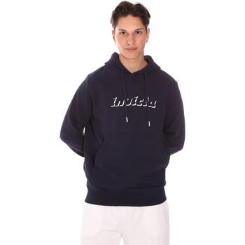 Kleidung Herren Sweatshirts Invicta 4454259/U Blau