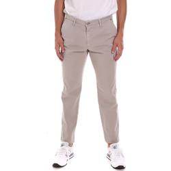 Kleidung Herren Hosen Colmar 0561T 5RG Grau
