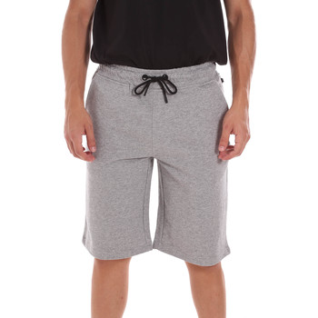 Kleidung Herren Shorts / Bermudas Ciesse Piumini 215CPMP71415 C4410X Grau