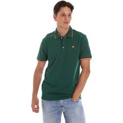 Kleidung Herren Polohemden Ciesse Piumini 215CPMT21423 C2510X Grün