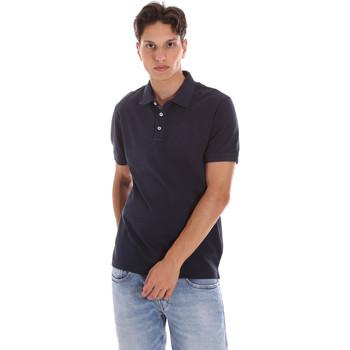 Kleidung Herren Polohemden Ciesse Piumini 215CPMT21454 C0530X Blau