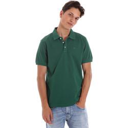 Kleidung Herren Polohemden Ciesse Piumini 215CPMT21454 C0530X Grün