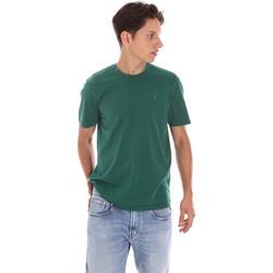 Kleidung Herren Polohemden Ciesse Piumini 215CPMT01455 C2410X Grün