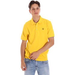 Kleidung Herren Polohemden Ciesse Piumini 215CPMT21424 C0530X Gelb