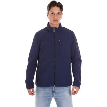 Kleidung Herren Jacken Ciesse Piumini 215CPMJ21409 N3A11X Blau