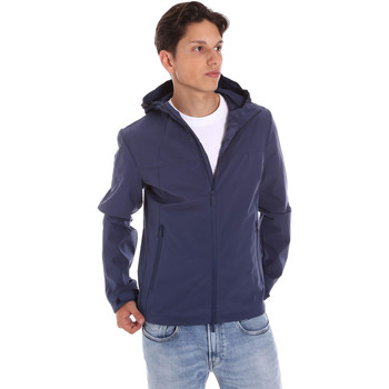 Kleidung Herren Jacken Ciesse Piumini 215CPMJ31396 P7B23X Blau
