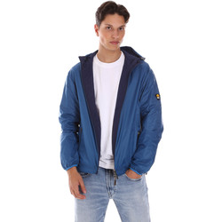 Kleidung Herren Jacken Ciesse Piumini 205CPMJ11004 N7410X Blau