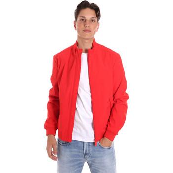 Kleidung Herren Jacken Ciesse Piumini 205CPMJB1219 P7B23X Rot