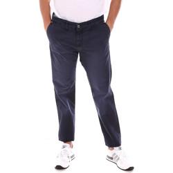 Kleidung Herren Chinohosen Colmar 0562T 2NP Blau