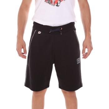 Kleidung Herren Shorts / Bermudas Colmar 8276 1SH Schwarz