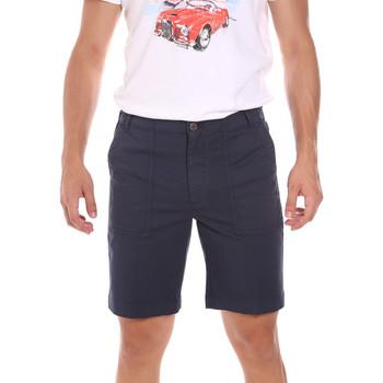 Kleidung Herren Shorts / Bermudas Colmar 0866T 8SP Blau
