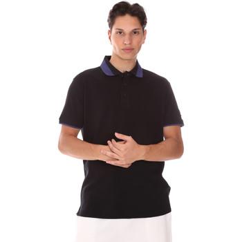 Kleidung Herren Polohemden Invicta 4452240/U Schwarz