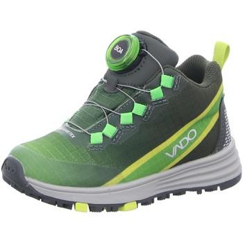 Schuhe Jungen Laufschuhe Vado Sky_Mid 43306-516 0 grün