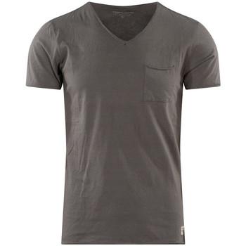 Kleidung Herren T-Shirts Teddy Smith 11014456D Grün