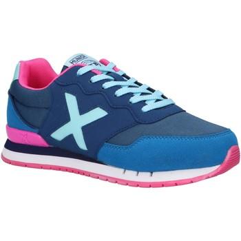 Schuhe Kinder Multisportschuhe Munich 1690112 DASH Azul