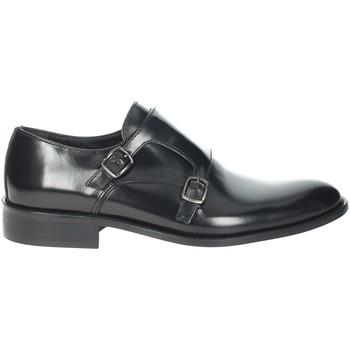 Schuhe Herren Derby-Schuhe Hudson 38340 Schwarz