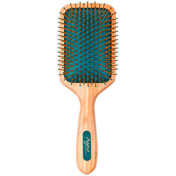 Beauty Accessoires Haare Agave Healing Oil Nautral Bamboo Paddle Brush