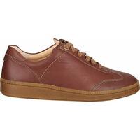 Schuhe Damen Derby-Schuhe Ganter Halbschuhe Nut