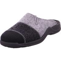 Schuhe Damen Hausschuhe Rohde - 2302 83 grau