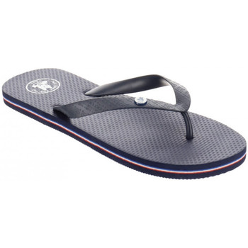 Schuhe Herren Zehensandalen JOTT Tong homme Blau