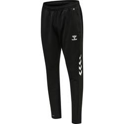 Kleidung Herren Jogginghosen Hummel Pantalon de jogging  hmlCORE noir