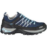 Schuhe Damen Fitness / Training Cmp Sportschuhe 3Q13246-23MG schwarz