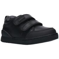 Schuhe Jungen Derby-Schuhe & Richelieu Biomecanics 201101 Niño Negro noir