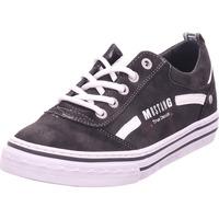 Schuhe Damen Sneaker Low Mustang - 1354314-20 grau