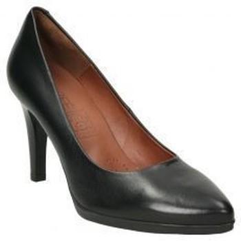 Schuhe Damen Pumps Desiree ZAPATOS DESIREÉ SARA 20 SEÑORA NEGRO Noir