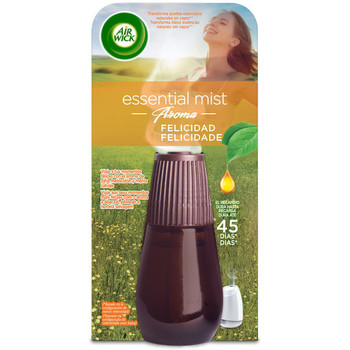 Home Kerzen, Diffusoren Air-Wick Essential Mist Ambientador Recambio felicidad