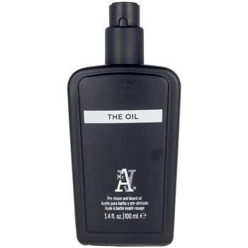 Beauty Herren Haarentfernung & Rasur I.c.o.n. Mr. A. The Oil Pre-shave And Beard Oil