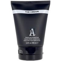 Beauty Herren Rasierklingen I.c.o.n. Mr. A. The Cream Shave Cream And Beard Wash