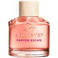 Beauty Damen Eau de parfum  Hollister Canyon Escape For Her Edp Zerstäuber